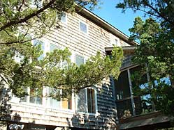 Ocracoke Cottage Rental